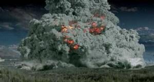 Lake Toba - Biggest Volcanic Eruptions