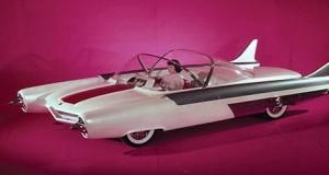 Ford FX-Atmos Concept Car