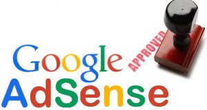 How to get Google Adsense Approval: The Complete Guide and how we got it