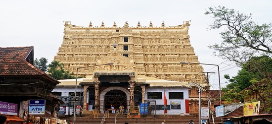 Padmanabhaswamy South India temple hoard - Lost Treasures
