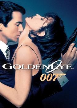 James Bond - GoldenEye (1995)