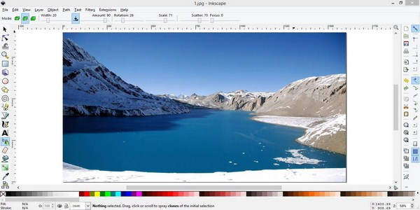 10 Best Photoshop Alternatives Free Tools Rankred