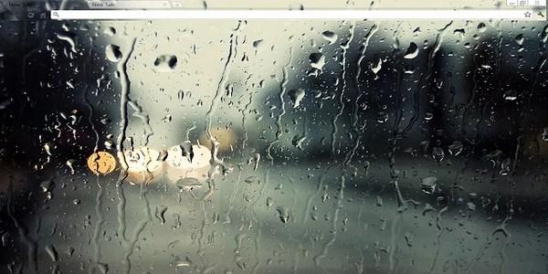 Raindrops(Non-Aero)