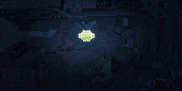 ThemeAndroid Motherboard