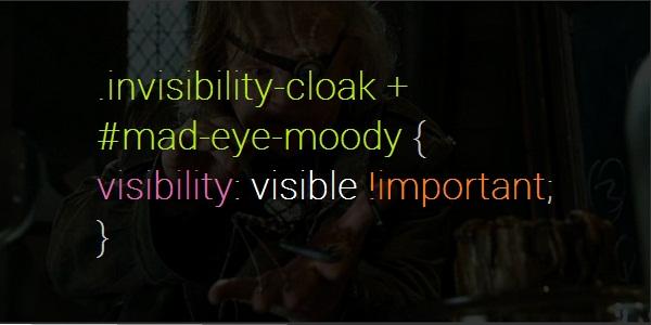 mad eye moody