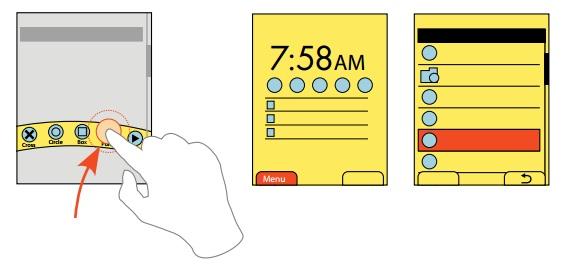 Designing Mobile Interface