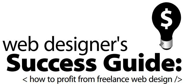 Web Designers Success Guide