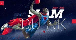 Slam Dunk History
