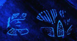 luminol-spray