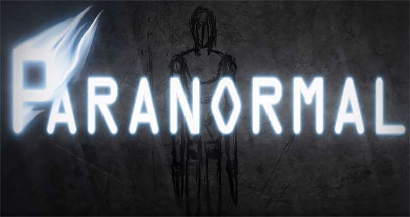paranormal game