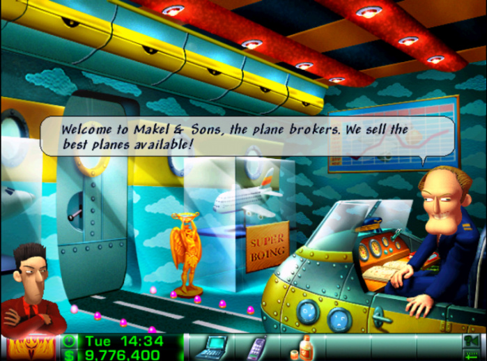 airline simulation business strategy Management simulation games create a virtual world for students to explore business issues experience real-world lessons with mit sloan's learningedge.