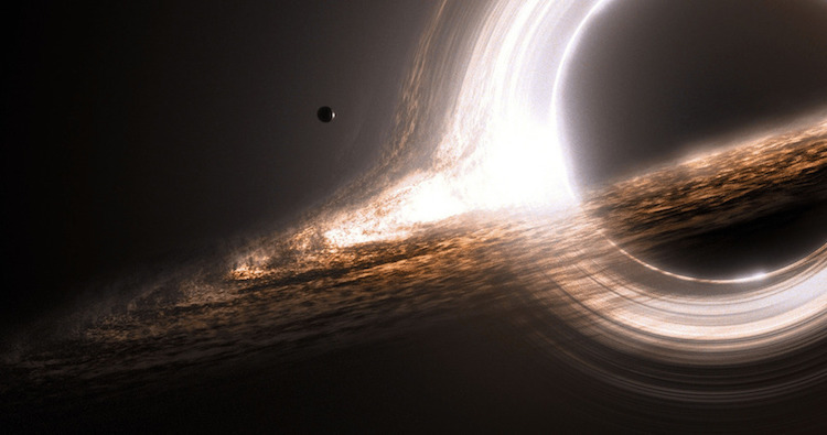black holes proven - photo #40